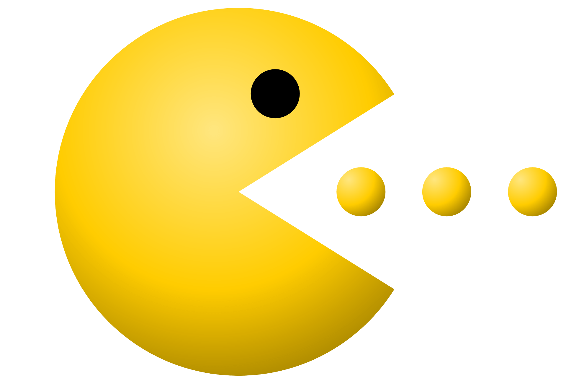 Pacman.png - Pacman PNG File | PNG All