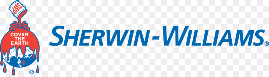Sherwinwilliams Png - Paint Background png download - 5000*1417 - Free Transparent ...