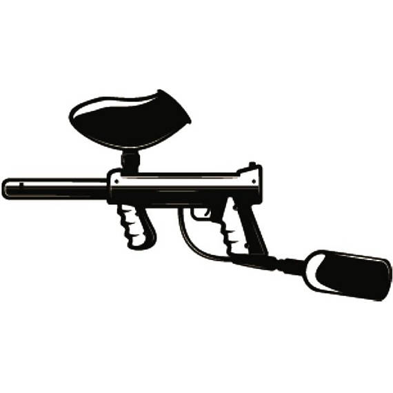 Paintball Guns Png Free Paintball Guns Png Transparent Images 34854 Pngio