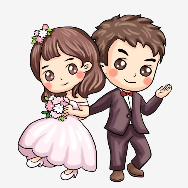 Happy Wedding Couple Png Free Happy Wedding Couple Png Transparent Images 90567 Pngio