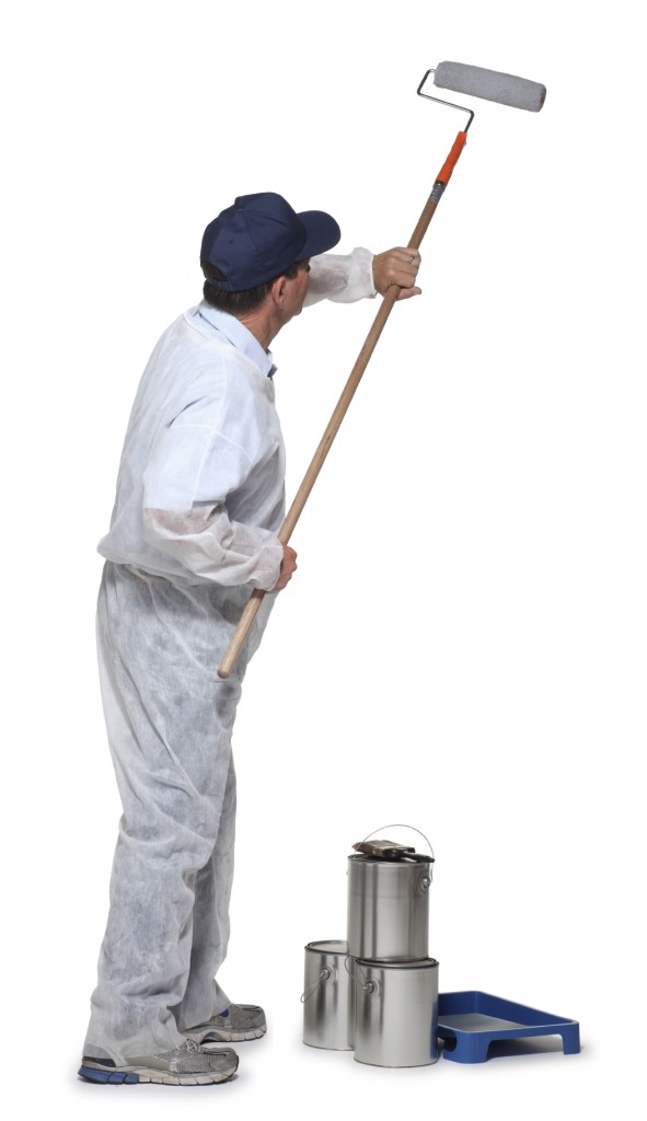 Man Painting Png Free Man Painting Png Transparent Images 19005