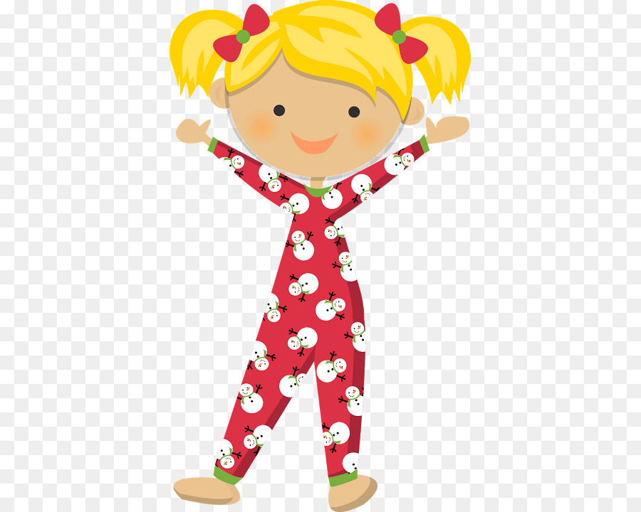 Free Pajama Party Png - Pajamas Party Clip art - others png download - 423*720 - Free ...