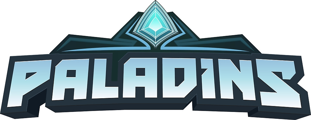 Paladins Logo Png - Paladins Png (109+ images in Collection) Page 2
