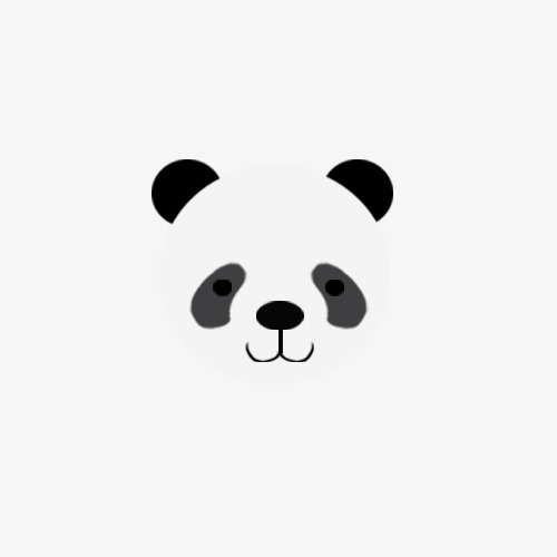 Panda Vector Png - Panda Vector Diagram, Vector, Cartoon, Panda PNG Transparent ...