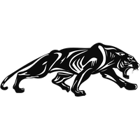 Free Panther Png Images - Panther Free Png Image PNG Image