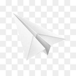 Paper Airplane Png Free Paper Airplane Png Transparent Images