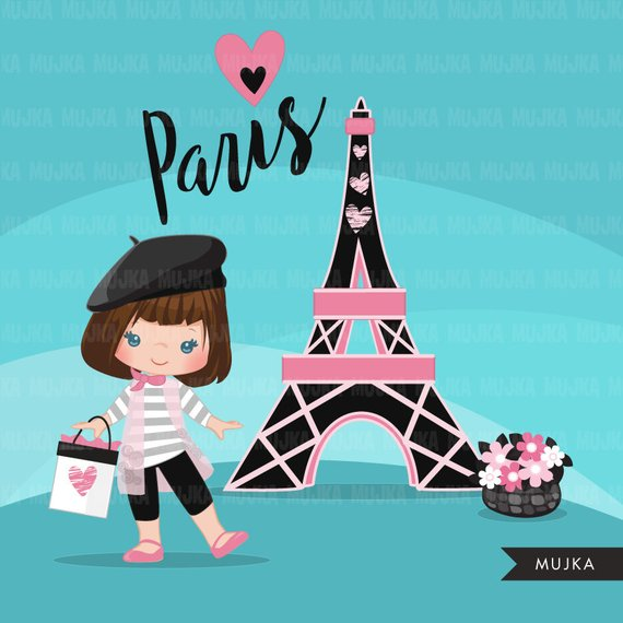 Cute Paris Png Girly Free Cute Paris Girly Png Transparent Images 54833 Pngio