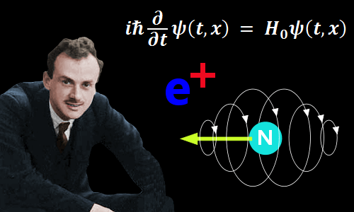 Paul Dirac Png - Paul Dirac - Biography, Facts and Pictures