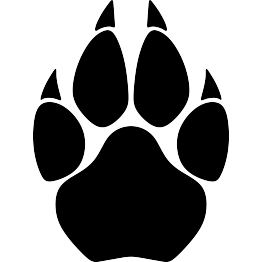 Pawprint Svg Cheetah Transparent Png C 2080588 Png Images Pngio Discover and download free paw print png images on pngitem. pawprint svg cheetah transparent png