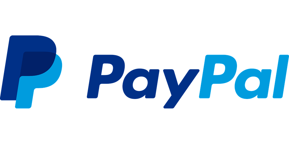 Paypal Logo Png - Paypal Logo Brand - Free vector graphic on Pixabay