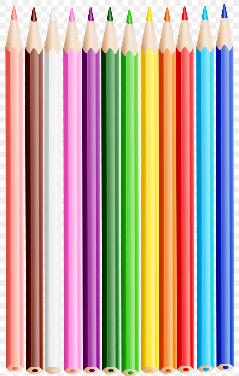 Blackwing 602 Png - Pencil Blackwing 602, PNG, 3811x6000px, Pencil, Color, Colored ...