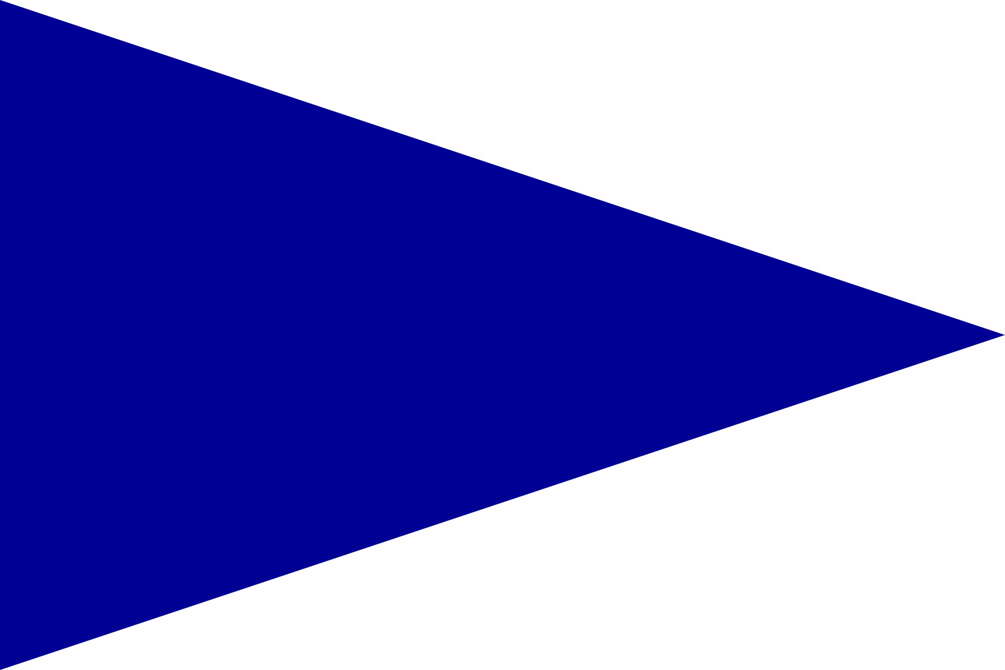 Pennant Banner Svg Png - Pennant Svg Triangle Transparent & PNG Clipart Free Download - YWD