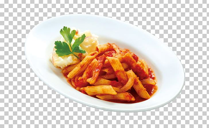 Penne Png - Penne Alla Vodka Pasta Al Pomodoro Vegetarian Cuisine French Fries ...