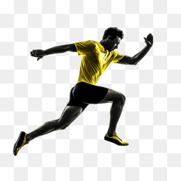 Running Football Player Png - people running, People Clipart, Sports, Occupation People PNG Image and  Clipart