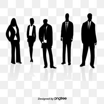 Black And White Png People - People Silhouettes PNG Images | Vectors and PSD Files | Free ...