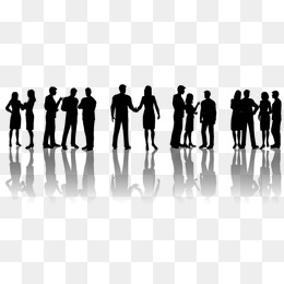 Black And White Png People - People Silhouettes Png, Vectors, PSD, and Clipart for Free ...