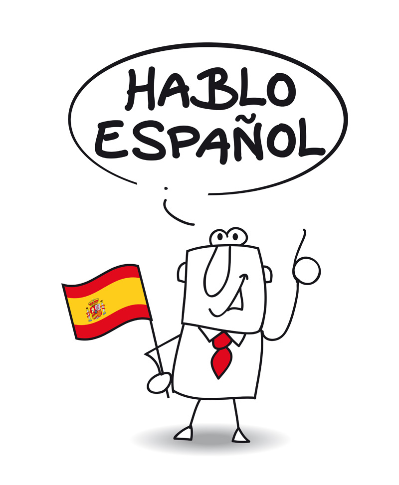 Learning Spanish Png - People Talking In Spanish Png & Free People Talking In Spanish.png ...