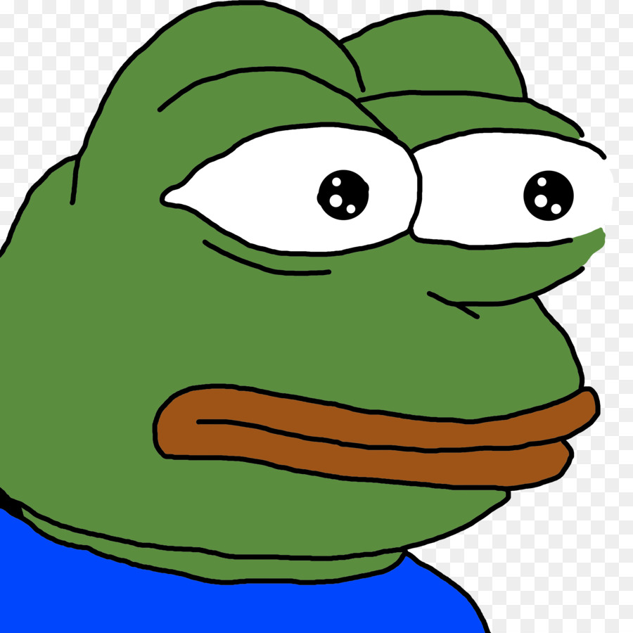 Pepe Frog Png - Pepe the Frog 4chan /pol/ Alt-right Anonymous - frog