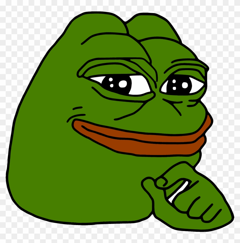 Pepe Frog Png Amp Free Pepe Frog Png Transparent Images