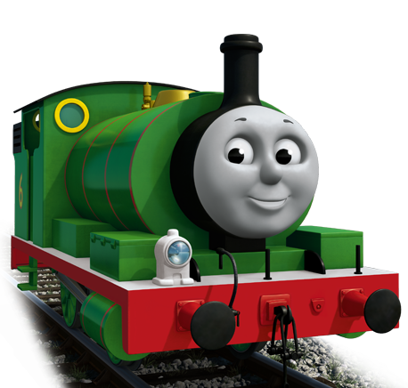 Thomas And Friends Png Hd - Percy - Character Profile & Bio | Thomas #84211 - PNG Images - PNGio