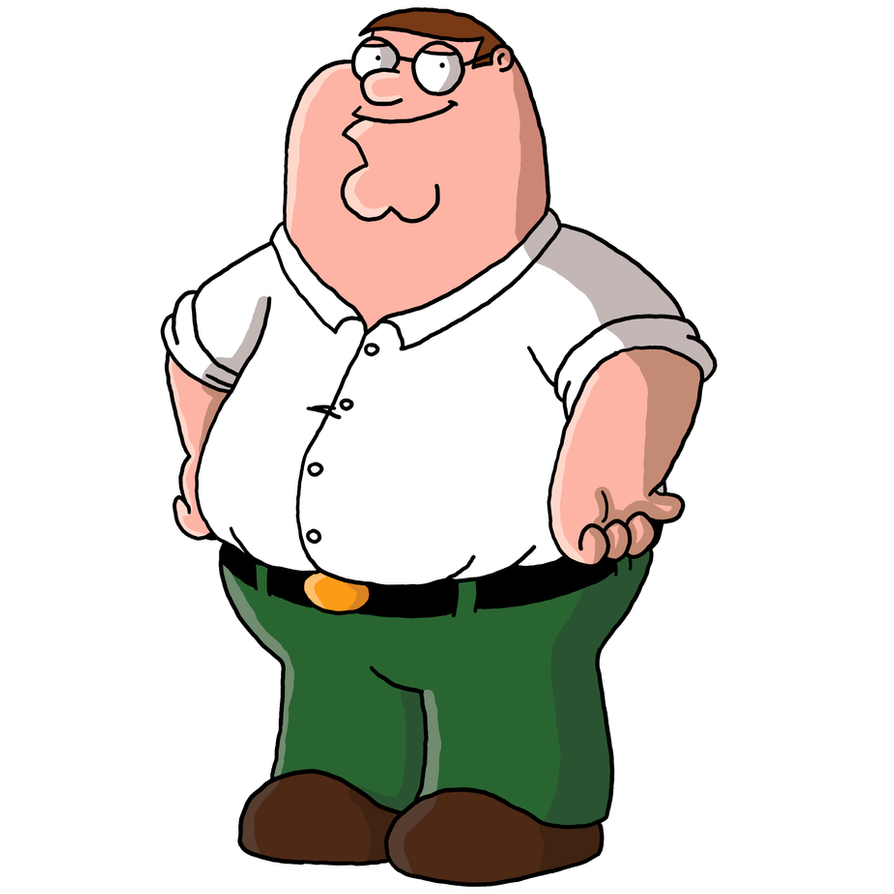 Peter Griffin Png & Free Peter Griffin.png Transparent ...