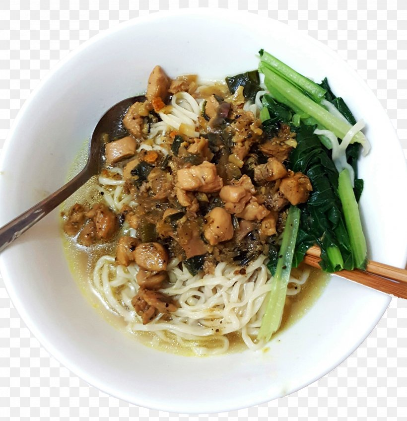 Mie Ayam Png - Phat Si-io Lo Mein Chinese Noodles Hokkien Mee Mie Ayam, PNG ...