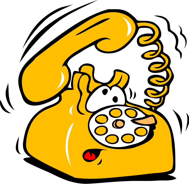 Ringing Png - phone ringing png - Bankruptcy In Brief
