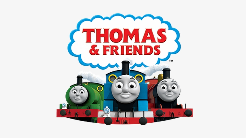 Thomas And Friends Png Hd - Photo - Thomas And Friends Clipart Trans #259002 - PNG Images - PNGio