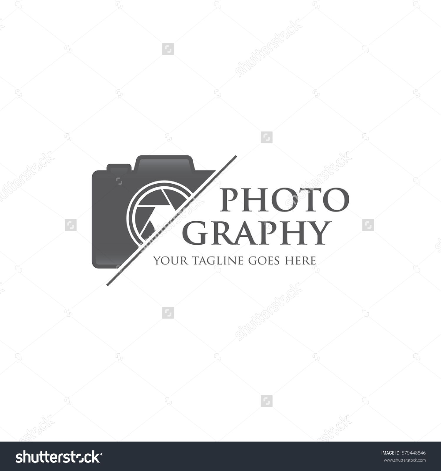 Photography Camera Concept Logo Icon Vec 904810 Png Images Pngio