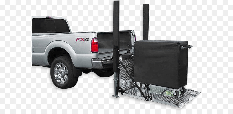 Tail Lift Png - Pickup Truck Tire png download - 655*430 - Free Transparent Pickup ...
