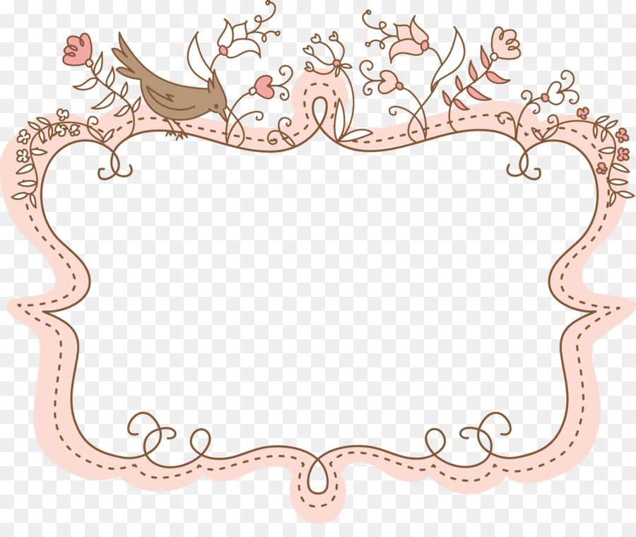 Nail Lab Manicure Courses Png - Picture Frame Frame png download - 1824*1501 - Free Transparent ...