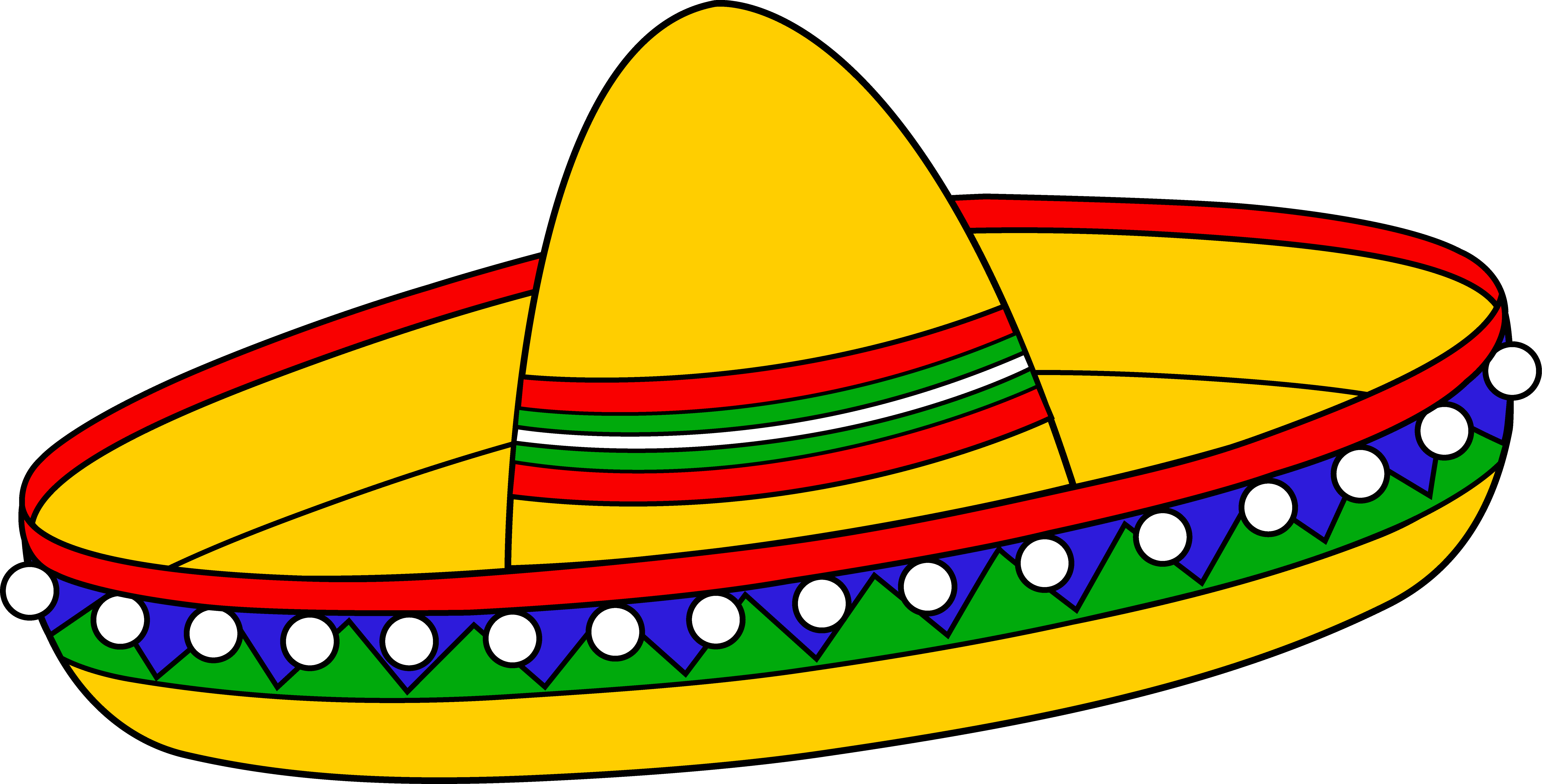 Mexican Man With Sombrero Png - Picture Of Sombrero   Free download best Picture Of Sombrero on ...