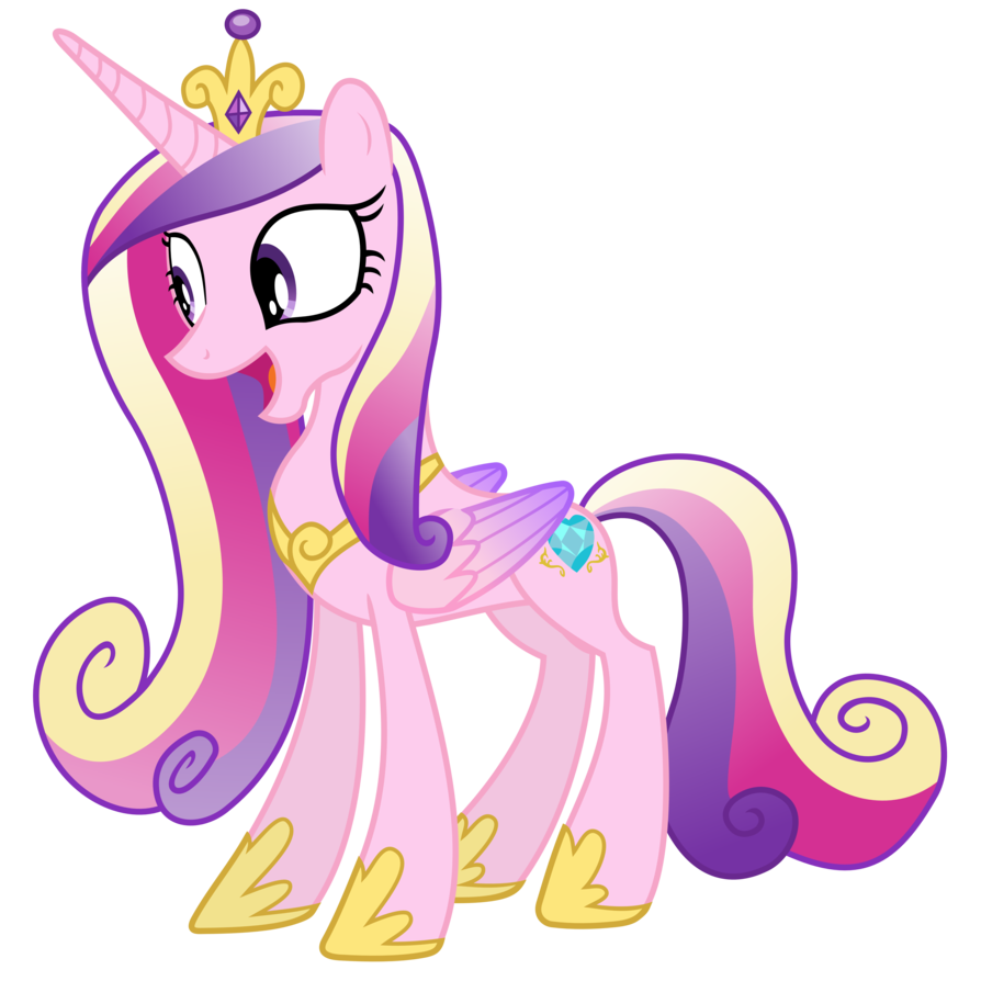 Mlp Princess Cadence Png - pictures of princess cadence from my little pony | My Little Pony ...