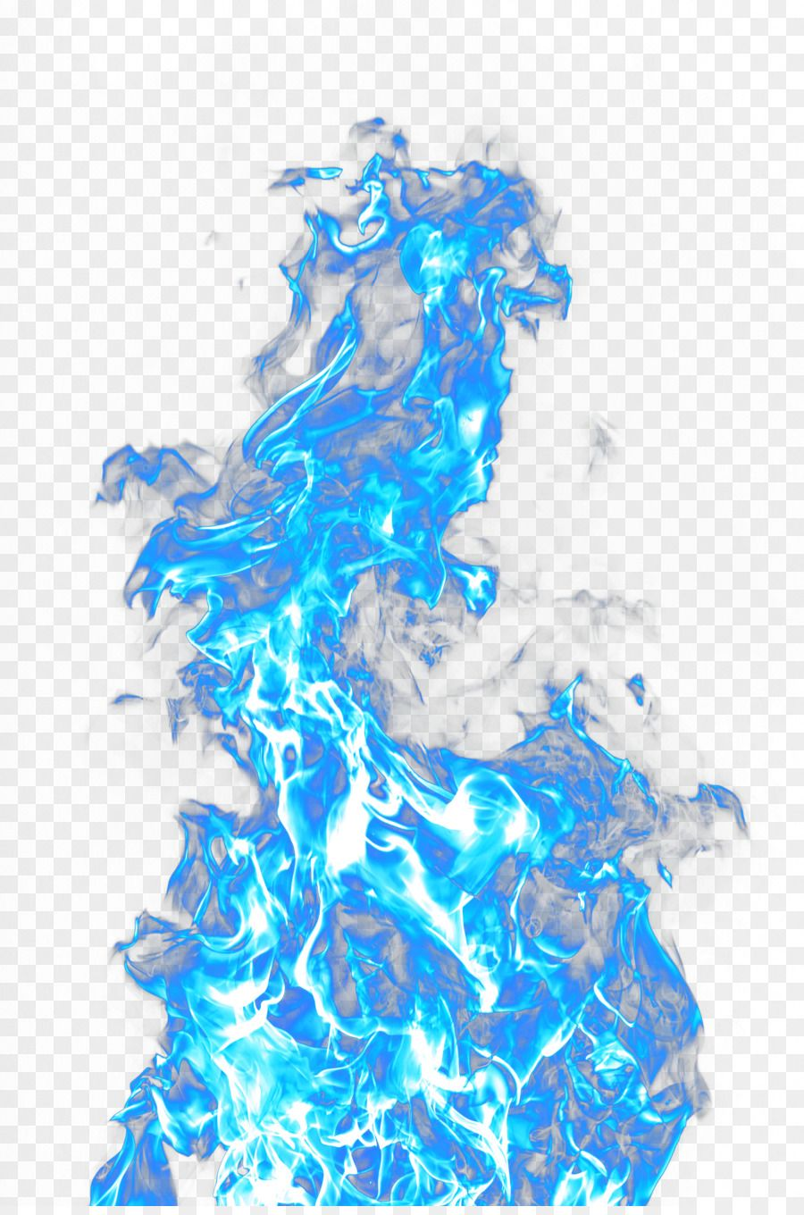 Blue Flame Png - Pin by DEANN YU on png images in 2019 | Blue flames, Picsart ...