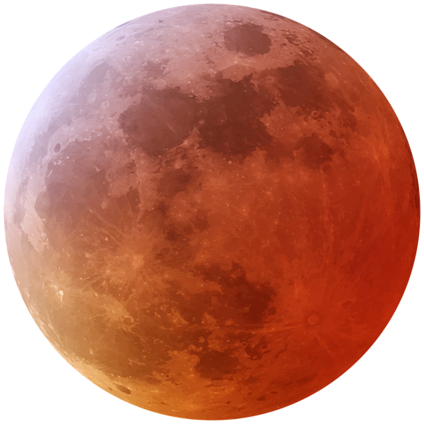 Red Moon Png - Pin by Diego Carvalho on domo in 2019 | Red moon, Moon images ...