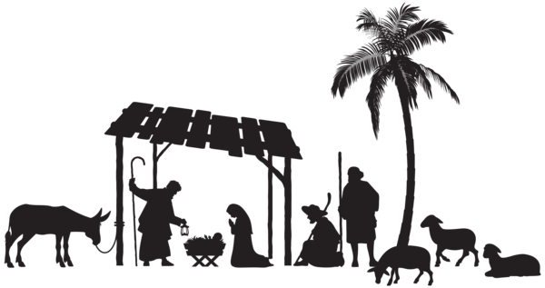 Free Png Nativity Scene - Pin by duckievnj1 on Christmas Holidays   Nativity scene pictures ...