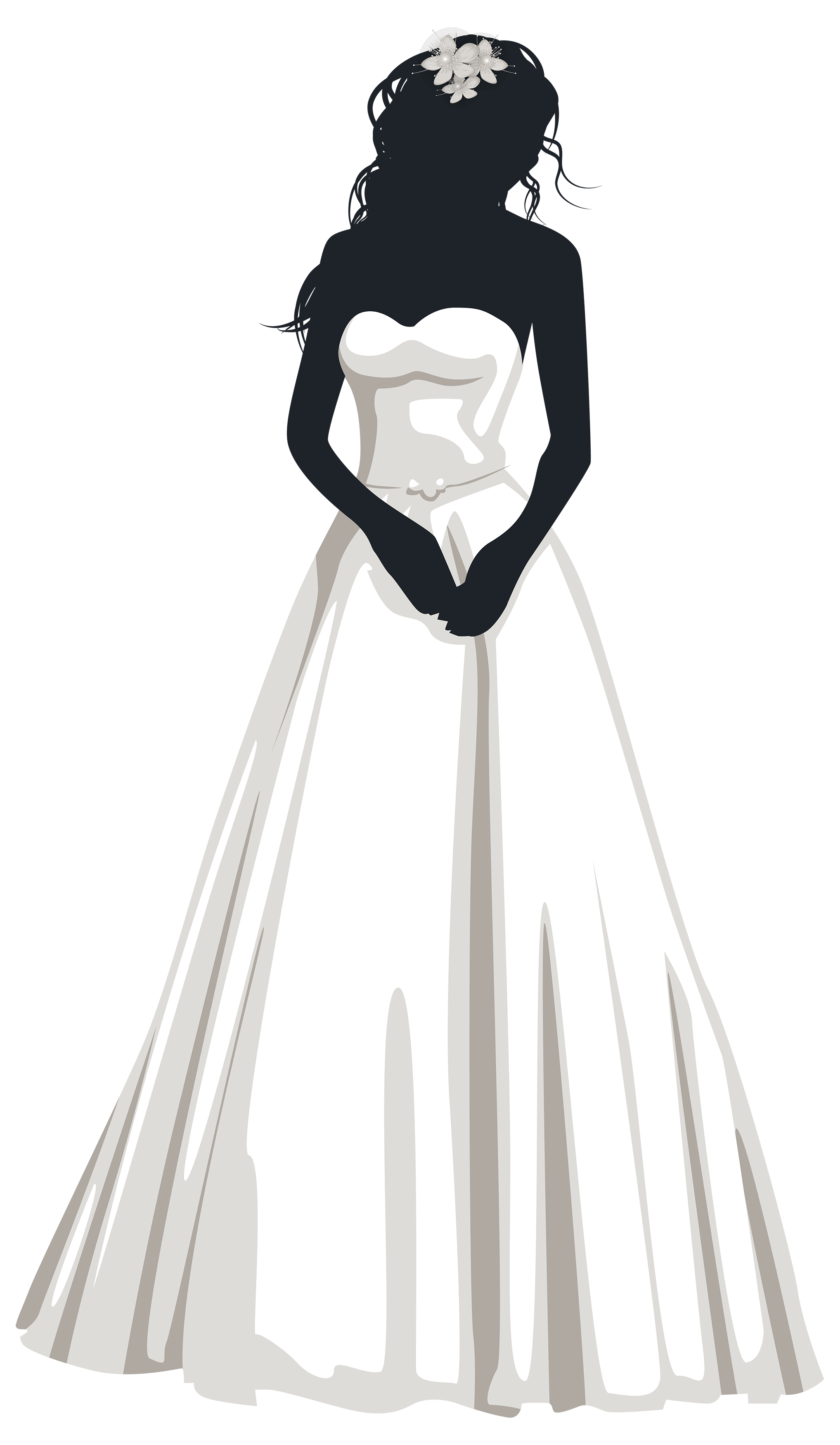 Bride Silhouette Png Free Bride Silhouette Png Transparent Images 72238 Pngio