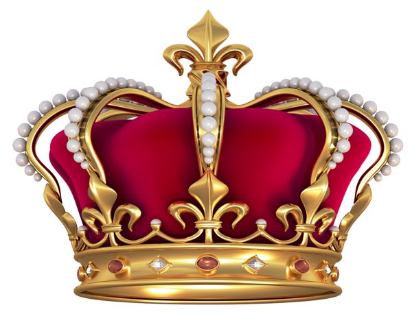 The Crown Png - Pin by İhsan Gorica on Decorative Elements PNG | Crown png, Royal ...