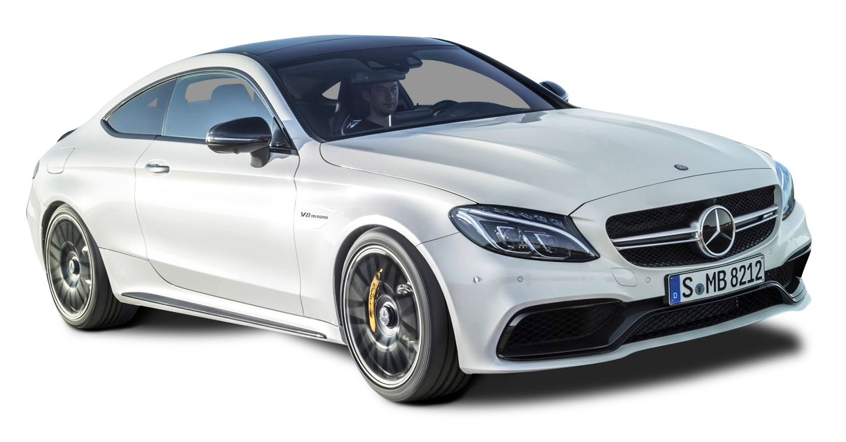 Mercedesamg Png - Pin by Kushal Agarwal on White Mercedes | Coupe cars, Amg c63 ...