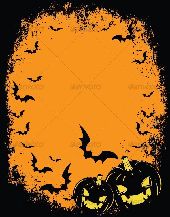 Halloween Picture Backgrounds Png - Pin by Teresa White on Vectors | Halloween backgrounds, Halloween ...