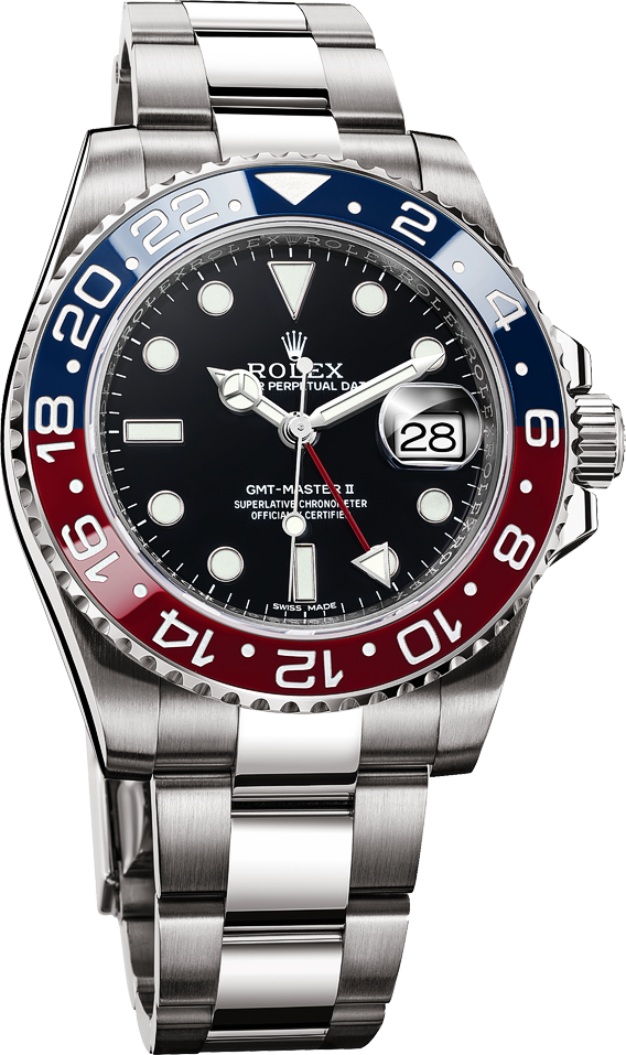 Rolex Gmt Master Ii Png - Pin on Mens Watches