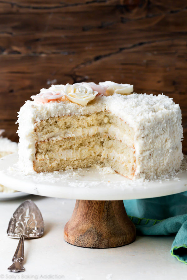Moist Coconut Cake Recipe Png - Pin on Sweet escape