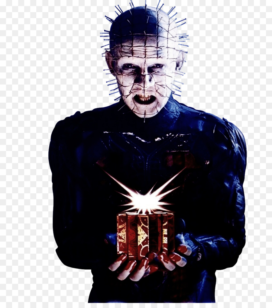 Pinhead Png - Pinhead Butterball Cenobite The Hellbound Heart Chatterer ...