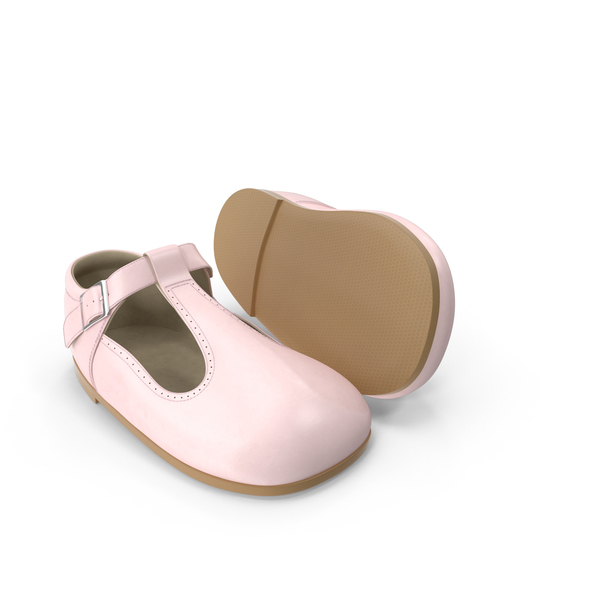 Baby Shoes Png - Pink Baby Shoes PNG Images & PSDs for Download   PixelSquid ...