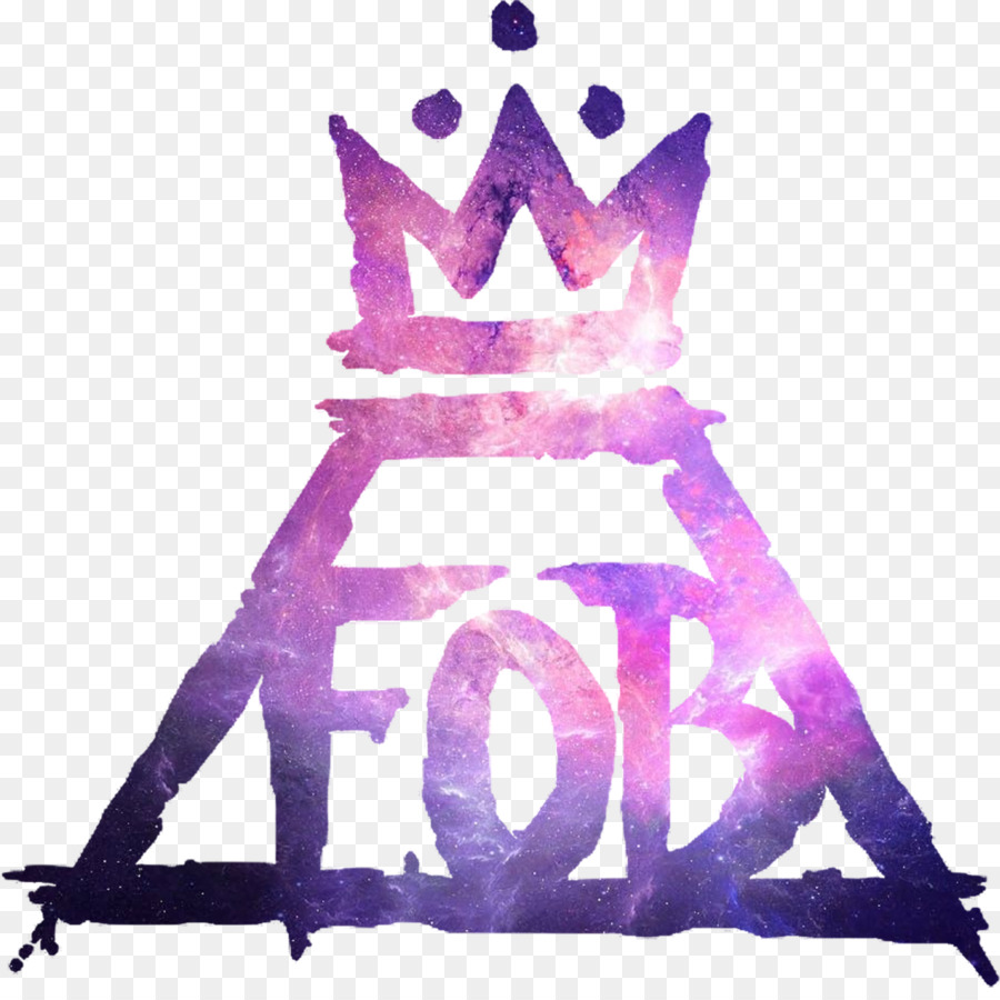 Fall Out Boy Logo Png - pink galaxy png download - 1024*1011 - Free Transparent png Download.