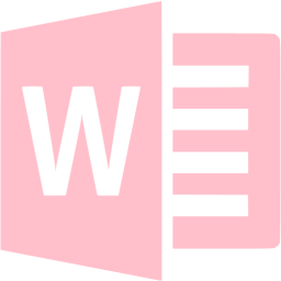 Pink Word Png Free Pink Word Png Transparent Images 103265 Pngio