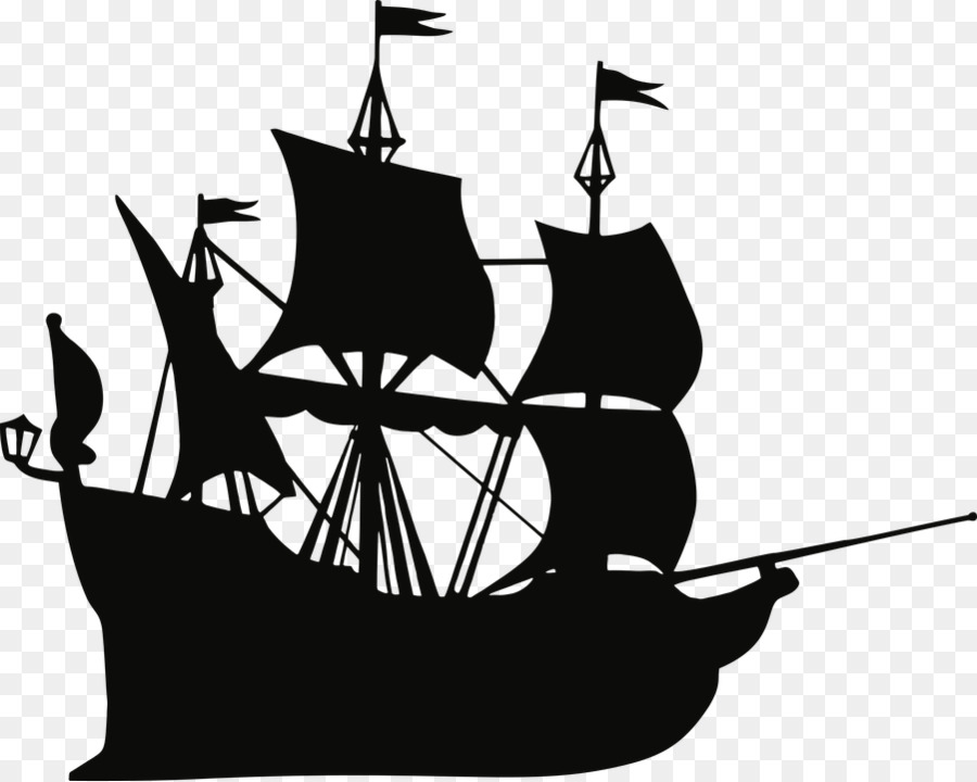 Ship Silhouette Png - pirate png download - 901*720 - Free Transparent Pirate png Download.
