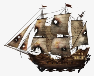 Pirate Ship Transparent - Pirate Ship PNG Images | PNG Cliparts Free Download on SeekPNG