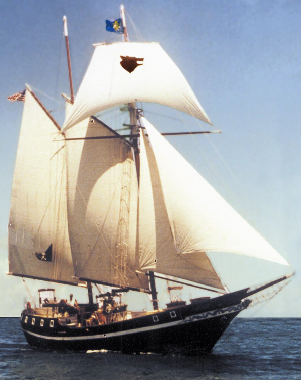 Pirate Ship 2png - Pirate Ship (Private) Charter/Rental with Crewed Costumed Pirates ...