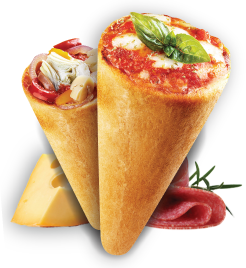 Pizza Cone Png - Pizza cone png 1 » PNG Image